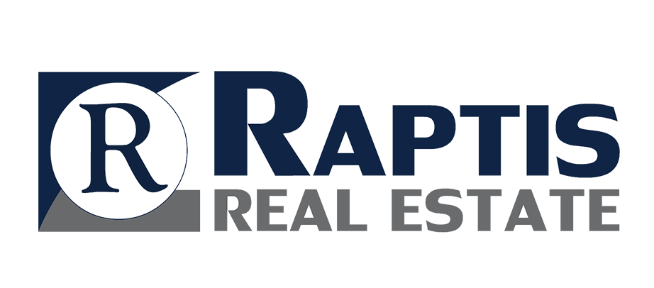 Raptis Real Estate - Coming Soon